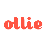 Ollie dog food logo