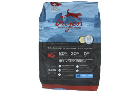 What Is The Best Dog Food Brand For Boxers