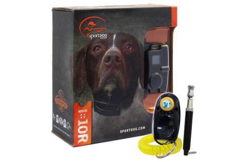 SportDOG No Bark 10R