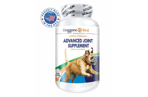 Doggone Best Products Advanced Joint Supplement