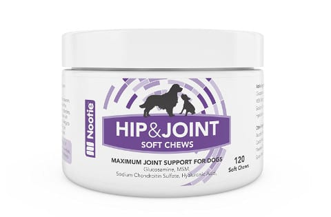 Nootie Hip and Joint Soft Chews