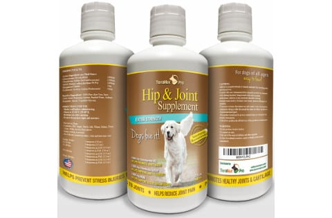 Best Glucosamine For Dogs Relieve Your Dog S Joint Pain