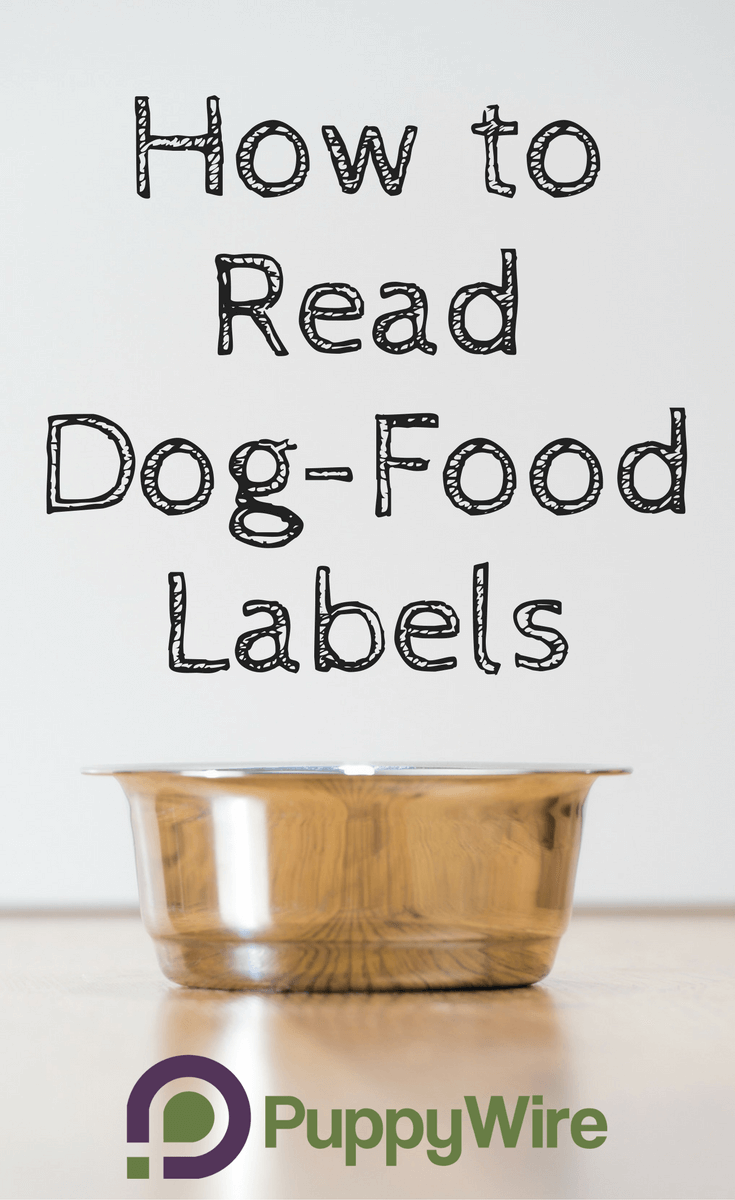It can be daunting when trying to keep track of all the ingredients that are in commercial dog foods. That's why we created this guide. We want you to be empowered when finding the best high quality food for your dog.