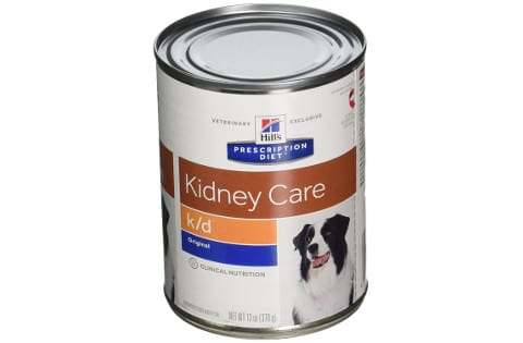 Hill's Prescription Diet Kidney Care Canned