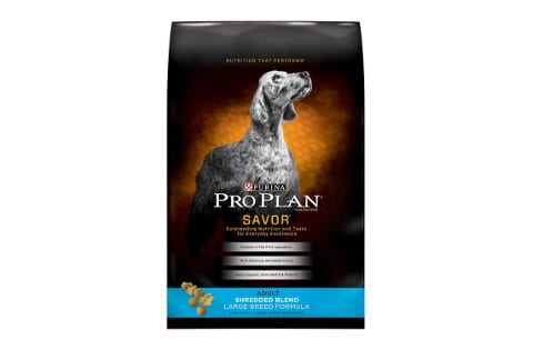 Purina Pro Plan Large Breed Dog Food