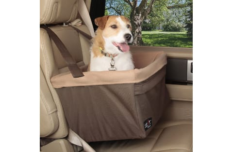 Solvit Tagalong Pet Booster Seat