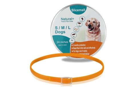 Slicemall Flea and Tick Collar
