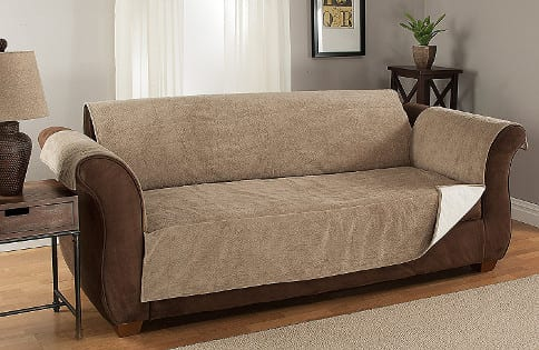 Pet Couch Covers That Stay In Place 5 Best Picks Reviews