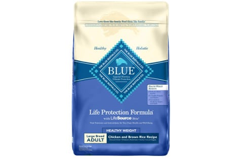 Blue Buffalo Life Protection Healthy Weight for Large Breeds