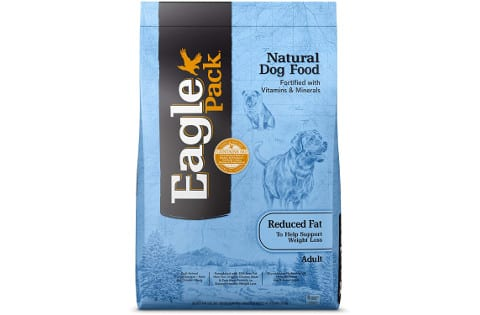 Eagle Pack Natural Reduced Fat Dog Food