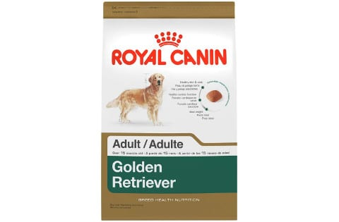 Royal Canin Breed Health Nutrition for Golden Retrievers