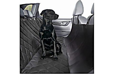 Plush Paws Luxury Pet Seat Cover