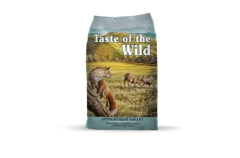 Taste of the Wild Appalachian Valley Dog Food