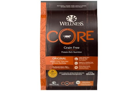 Wellness Core Natural Grain Free Original