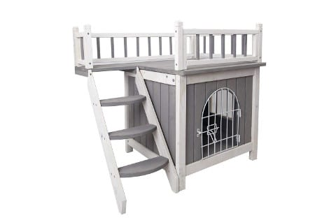 Petsfit Indoor Dog House