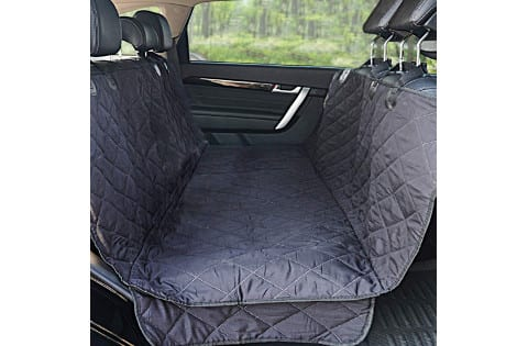 Winner Outfitters Dog Car Seat Cover Hammock Style