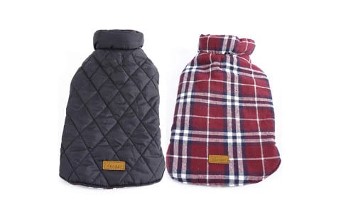 Kouser Cozy Cold Weather Coat