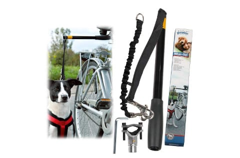 Pawise Dog Bike Leash