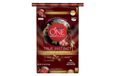 Purina ONE SmartBlend True Instincts