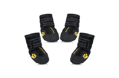 Petacc Water Resistant Dog Shoes