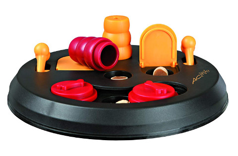 Trixie Pet Products Flip Board Level 2 Puzzle Toy