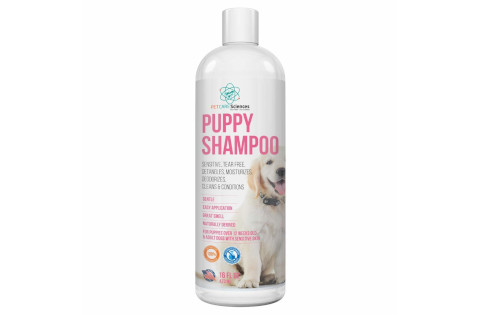 Pet Care Sciences Puppy Shampoo