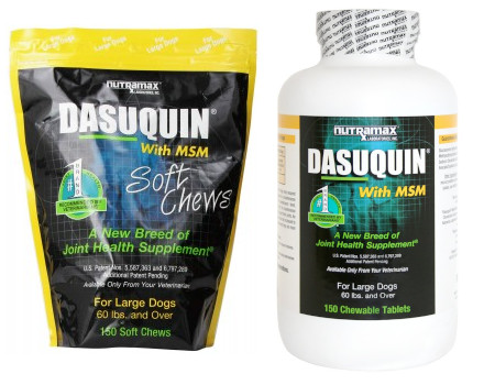 Nutramax Dasuquin Products