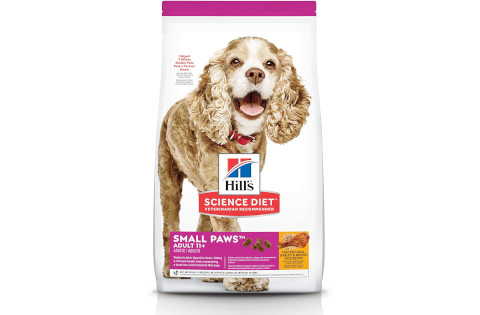 Hill's Science Diet Adult 11+ for Senior Dogs